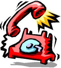 tough phone call